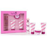 Pink Sugar Sweet and Irresistible Set