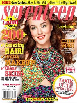 Kmart.com Seventeen Magazine - Kmart.com