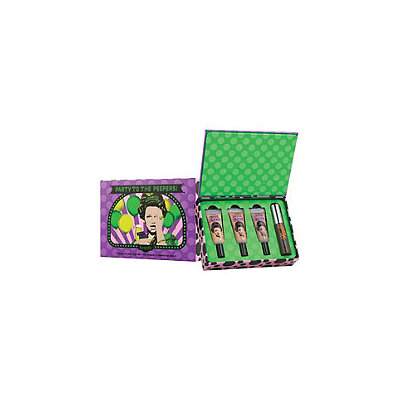 Benefit Cosmetics Party To The Peepers! Eye Shadow Kit