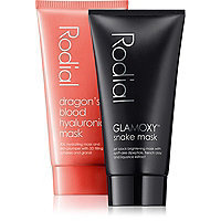 Rodial Hydrate and Freeze Mask Duo