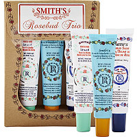 Rosebud Perfume Co. Lip Balm Trio