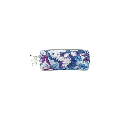 Anna Martina Franco Romantic Floral Rectangular Cosmetic Case