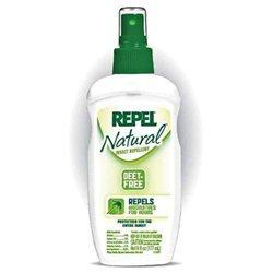 Repel Natural Insect Repellent Pump Spray - 6 fl. oz.