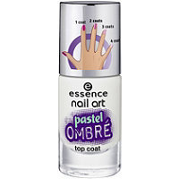 Essence Nail Art Pastel Ombr? Top Coat