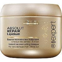 L'Oréal Professionnel Serie Expert Absolut Repair Lipidium Mask