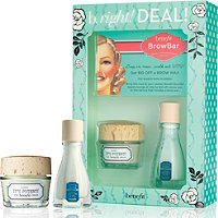 Benefit Cosmetics B.Right Deal! Skincare Set