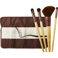 Eco Tools Exclusive Collector's Brush Roll