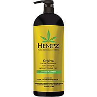 Hempz Original Herbal Conditioner for Damaged & Color Treated Hair