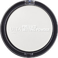 ULTA Translucent Pressed Setting Powder