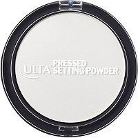 ULTA Translucent Pressed Setting Powder