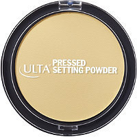 ULTA Banana Pressed Setting Powder