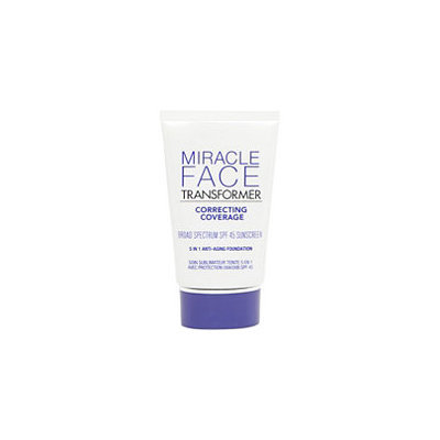 Miracle Skin Transformer Miracle Face Transformer Correcting Coverage SPF 45