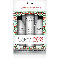 Kenra Professional Color Maintenance Trio