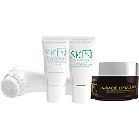 Miracle Skin Transformer Home Essentials Spa Kit