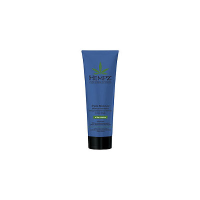 Hempz Triple Moisture Rich Herbal Whipped Crme Conditioner & Hair Mask