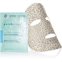 Patchology Leopard Hydrate FlashMasque Single Facial Sheet