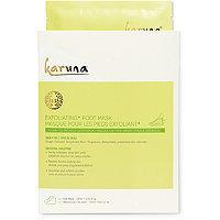 Karuna Single Exfoliating+ Foot Mask