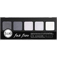 J.Cat Beauty Fab Five Eye Shadow Palette