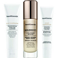 BareMinerals Skinsorials Kit Normal To Dry Skin