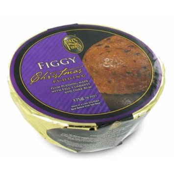 Coles Figgy Christmas Pudding (9.7 ounce)