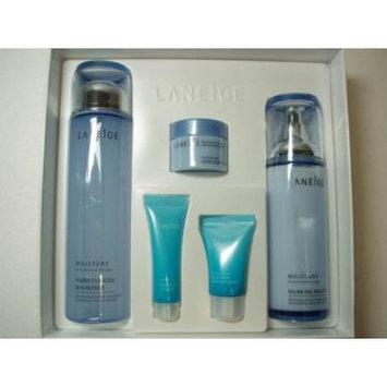 Korean Cosmetics_Laneige New Basic Duo Set_dry skin