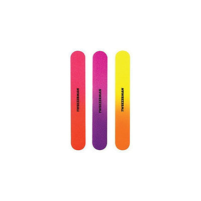 Tweezerman Neon Files