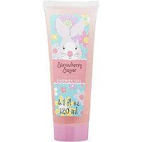 Tri-Coastal Design Strawberry Sugar Or Marshmallow Fluff Fragranced Shower Gel