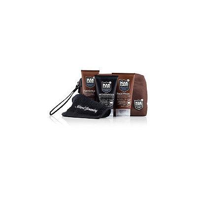 ManCave Wash Bag Kit