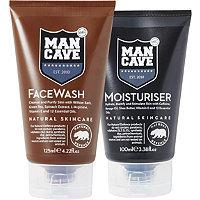 ManCave Supreme Skincare Set