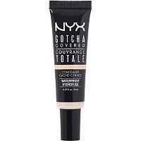 NYX Cosmetics Gotcha Covered Concealer
