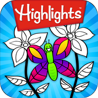 Highlights for Children, Inc. Highlights Hidden Pictures™ Puzzles