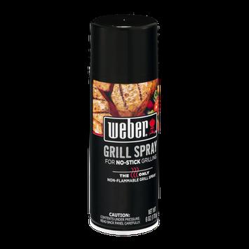 Weber Grill Spray
