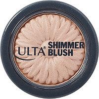ULTA Shimmer Blush