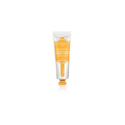SKIN&CO Citrus Amaro Hand Cream