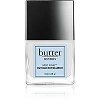 Butter London Melt Away Cuticle Exfoliater