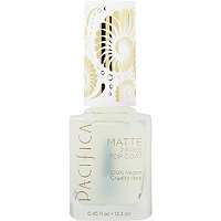 Pacifica 7 Free Base & Top Coat