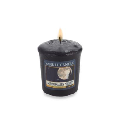 Yankee Candle Midsummer's Night Votive Candle