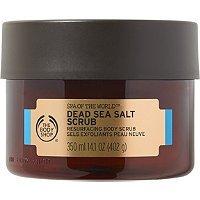 The Body Shop Spa of the World Dead Sea Salt Scrub