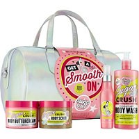 Soap & Glory Get A Smooth On Gift Set