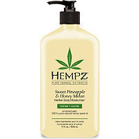 Hempz Sweet Pineapple & Honey Melon Moisturizer
