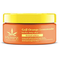 Hempz Limited Edition Goji Orange Lemonade Body Whip