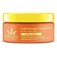 Hempz Limited Edition Goji Orange Lemonade Body Whip