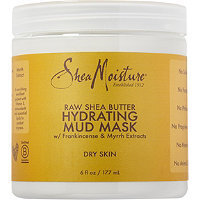 SheaMoisture Raw Shea Butter Hydrating Mud Mask
