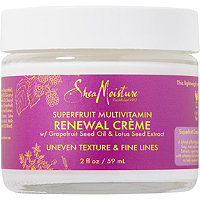 SheaMoisture SuperFruit Renewal Facial Moisturizer