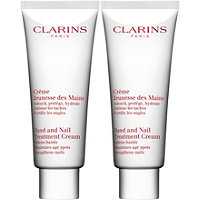 Clarins Winning Pair Hand and Nail Double Edition