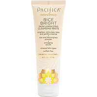 Pacifica Rice Bright Skin Cleansing Paste