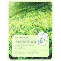 Tony Moly Green Tea Mask Sheet