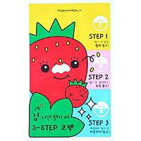 TonyMoly Runaway Strawberry Nose Pack