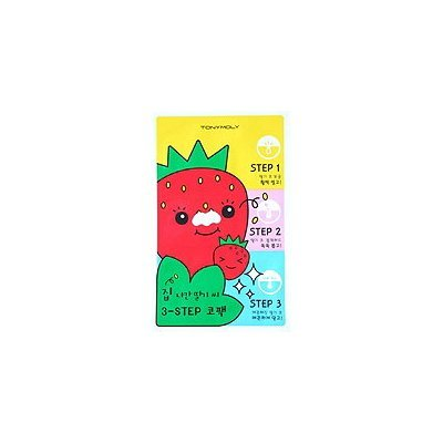 Tony Moly Strawberry Nose Pack