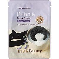 Tony Moly Bubble Mask Sheet